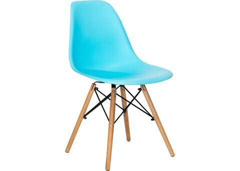 EAMES WOODY